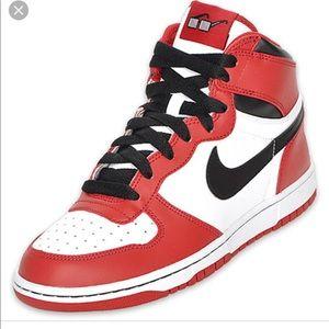 2009 spike lee Nike Highs